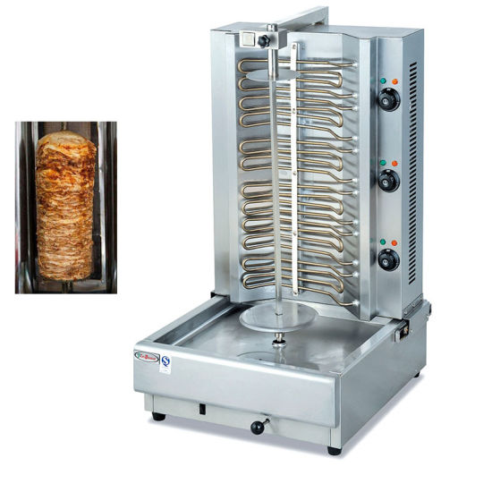 machine à kebab